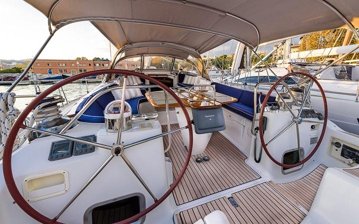 2008 JEANNEAU Sun Odyssey 54 DS Cruising Sailboat 1912298