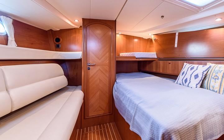 2008 JEANNEAU Sun Odyssey 54 DS Cruising Sailboat 1912302