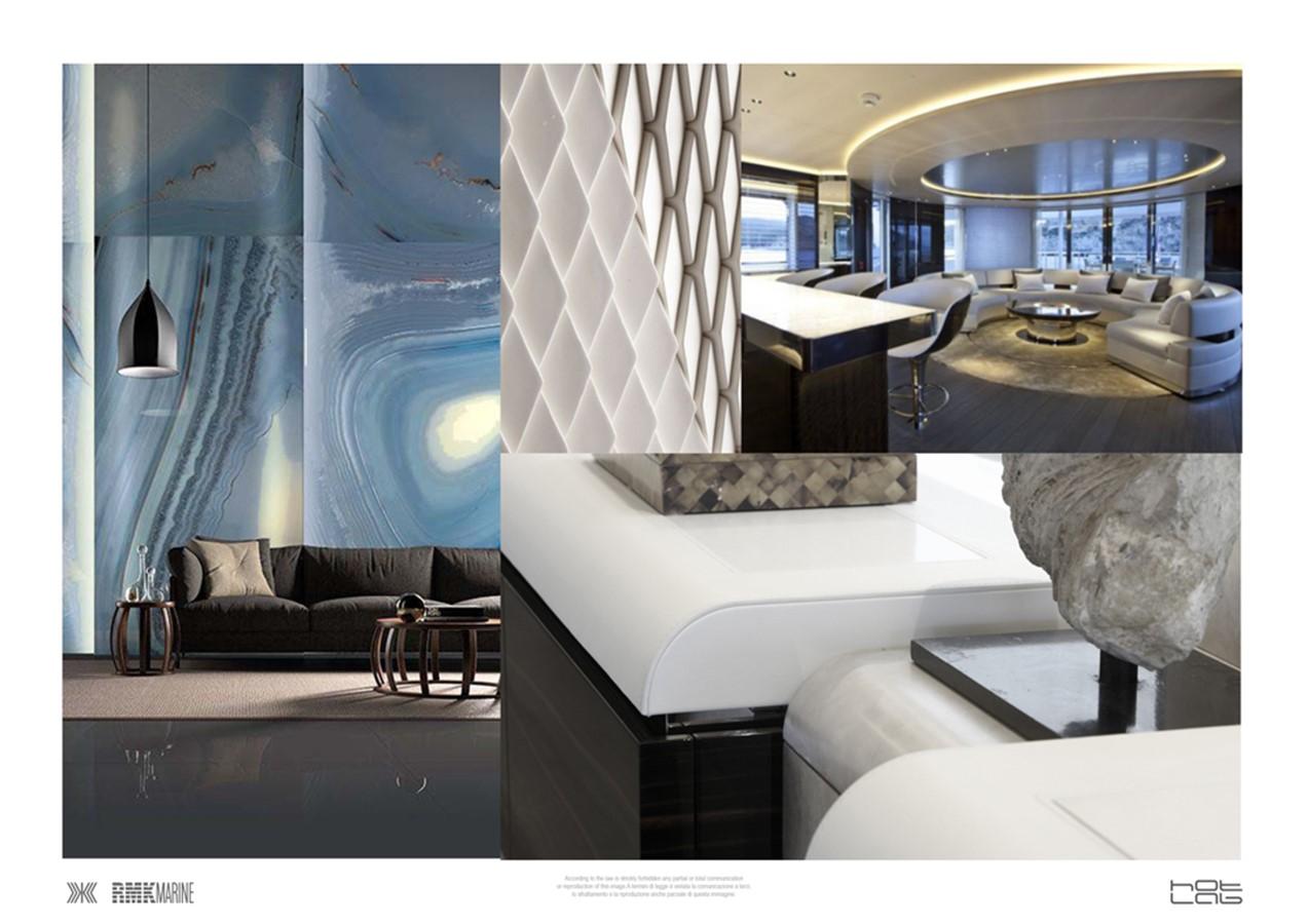 2021 RMK MARINE SHIPYARDS, TURKEY Expedition  Motor Yacht 1922002