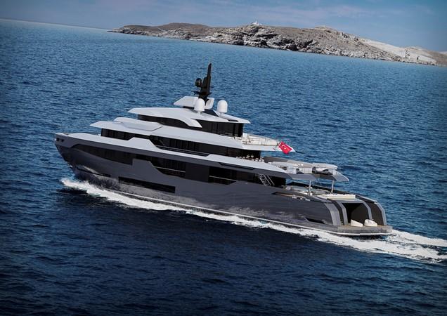 2020 RMK MARINE SHIPYARDS, TURKEY Expedition  Motor Yacht 1915490