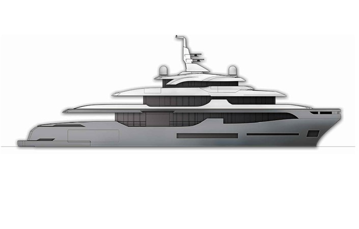 2020 RMK MARINE SHIPYARDS, TURKEY Expedition  Motor Yacht 2285925