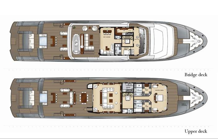 2020 RMK MARINE SHIPYARDS, TURKEY Expedition  Motor Yacht 2286033