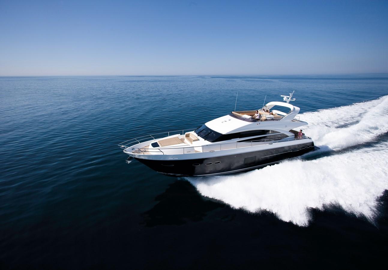 2010 PRINCESS YACHTS  Motor Yacht 1916673