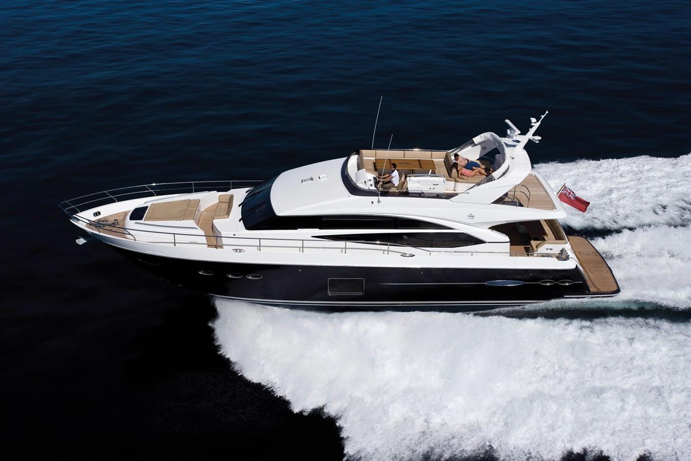 2010 PRINCESS YACHTS  Motor Yacht 1916674