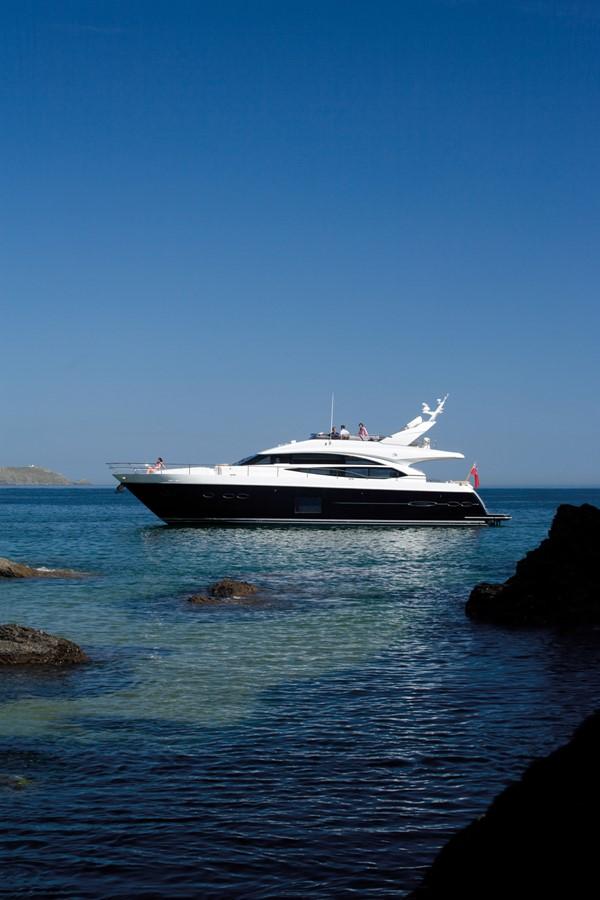 2010 PRINCESS YACHTS  Motor Yacht 1916675