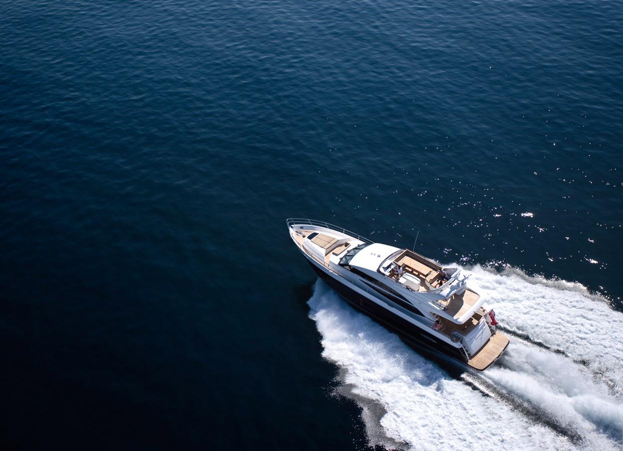 2010 PRINCESS YACHTS  Motor Yacht 1916676