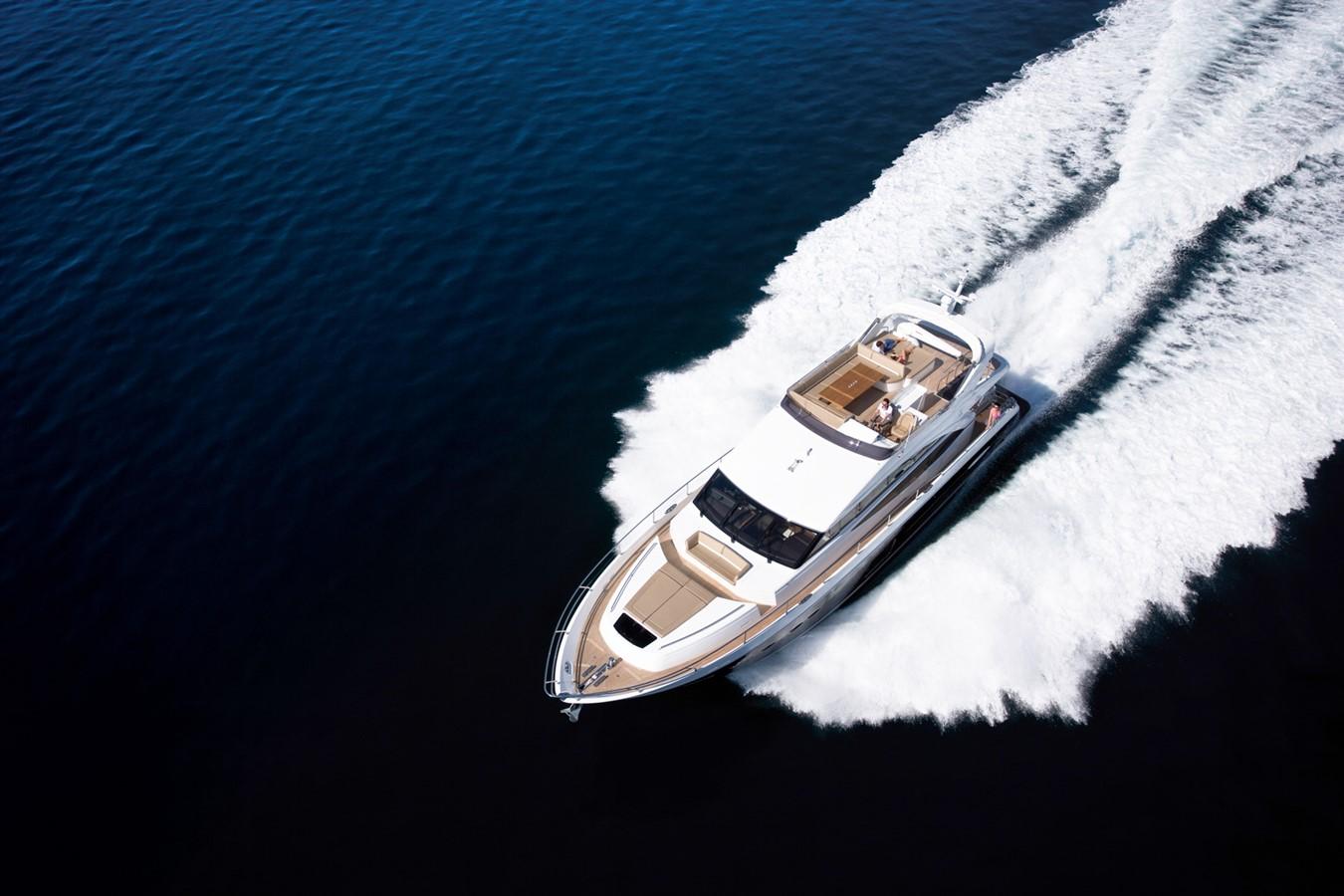 2010 PRINCESS YACHTS  Motor Yacht 1916677