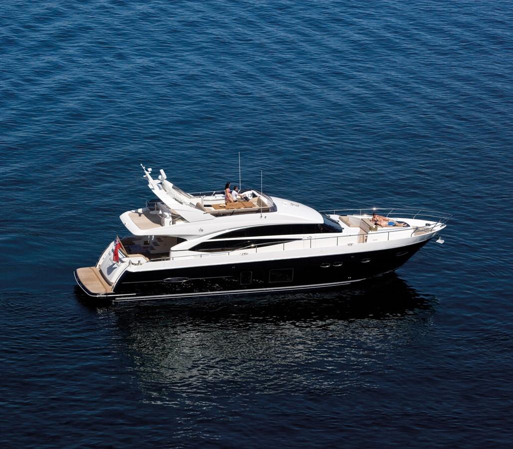2010 PRINCESS YACHTS  Motor Yacht 1916679