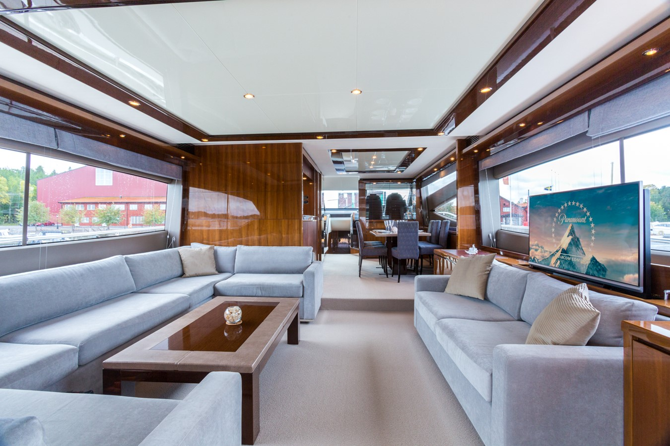 2010 PRINCESS YACHTS  Motor Yacht 1916686
