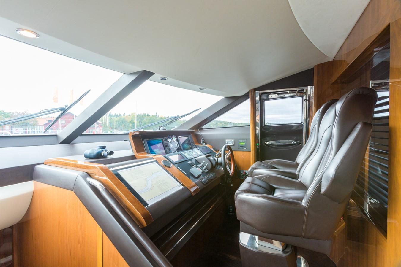 2010 PRINCESS YACHTS  Motor Yacht 1916692