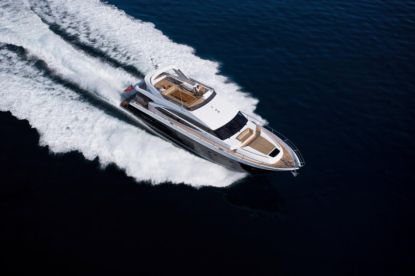 2010 PRINCESS YACHTS  Motor Yacht 1916697