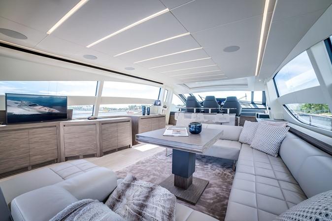 2018 PERSHING 82 Motor Yacht 2328364