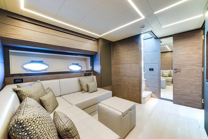 2018 PERSHING 82 Motor Yacht 2328368
