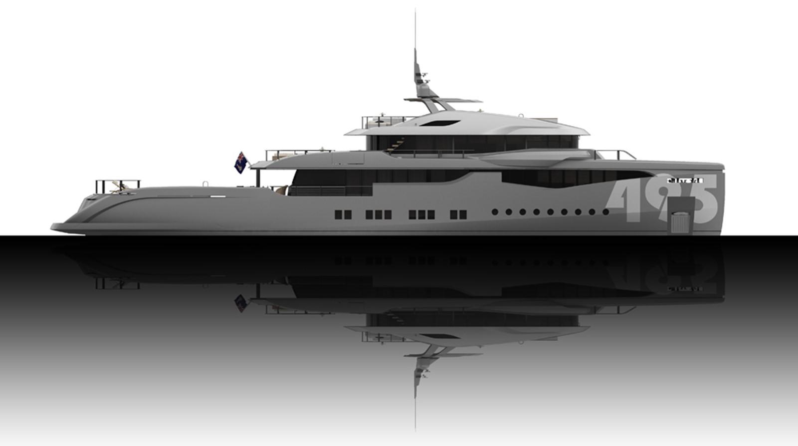 2021 RMK MARINE SHIPYARDS, TURKEY RMK 5000 EVO Explorer  Motor Yacht 1922554