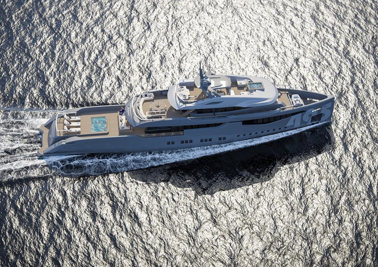2021 RMK MARINE SHIPYARDS, TURKEY RMK 5000 EVO Explorer  Motor Yacht 1922556