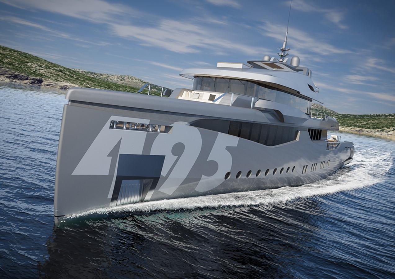 2021 RMK MARINE SHIPYARDS, TURKEY RMK 5000 EVO Explorer  Motor Yacht 1922559