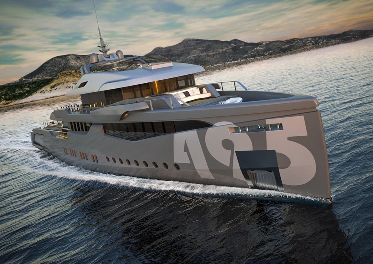 2021 RMK MARINE SHIPYARDS, TURKEY RMK 5000 EVO Explorer  Motor Yacht 1922562