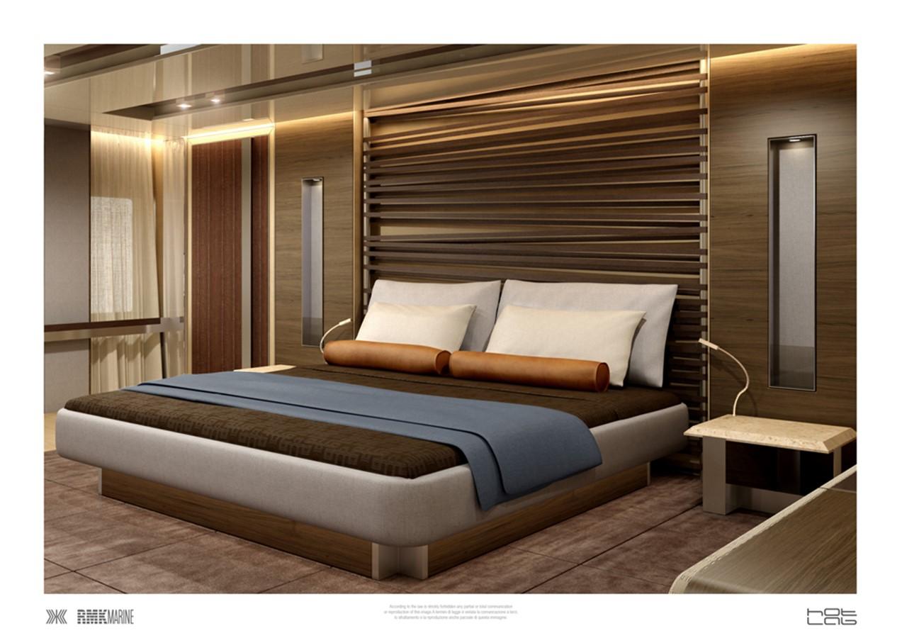 2021 RMK MARINE SHIPYARDS, TURKEY RMK 5000 EVO Explorer  Motor Yacht 1922639