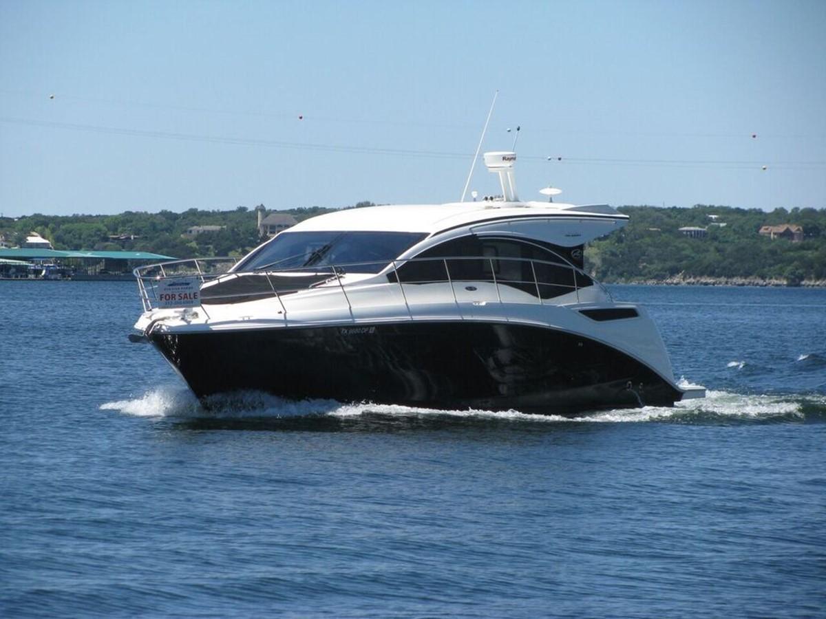 400 Sundancer yacht for sale