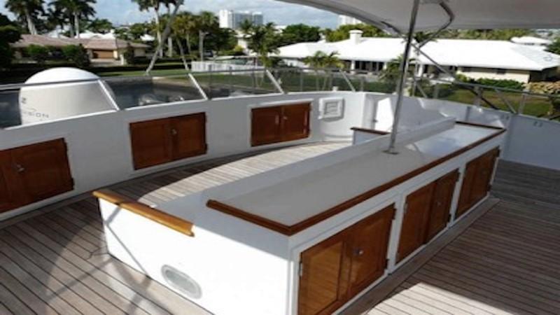 1980 FEADSHIP  Motor Yacht 1930359