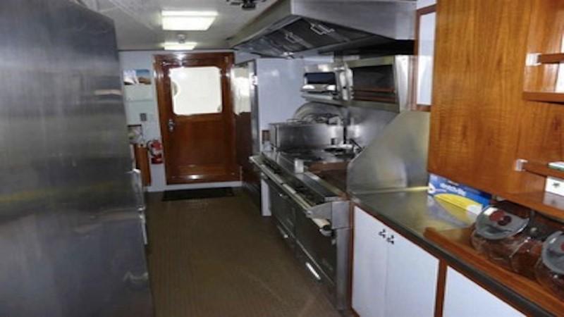 1980 FEADSHIP  Motor Yacht 1930366