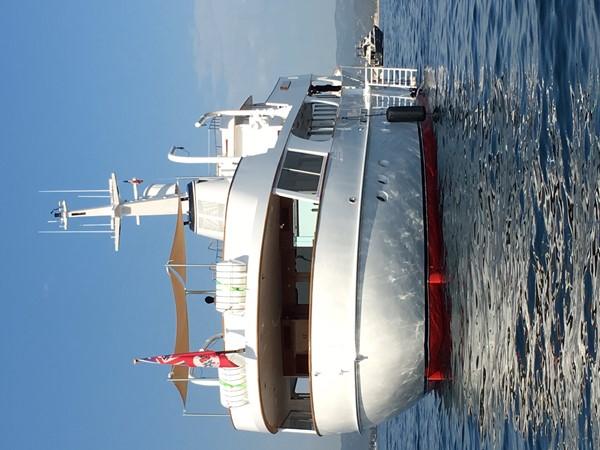 1980 FEADSHIP  Motor Yacht 1931596