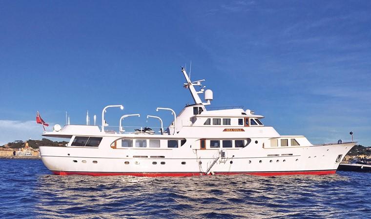 1980 FEADSHIP  Motor Yacht 2444784
