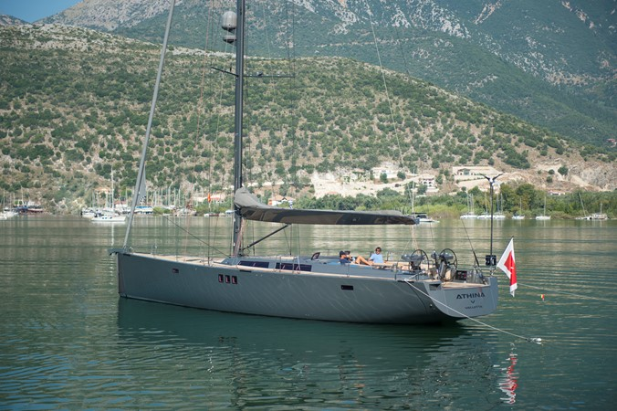 2007 CUSTOM BUILT  Sloop 1933153