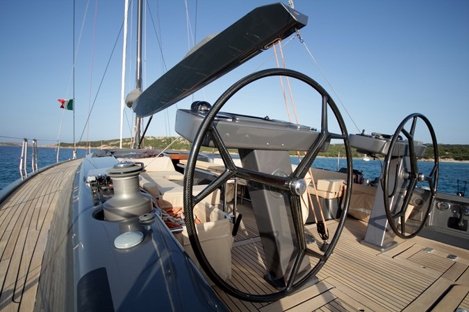 2007 CUSTOM BUILT  Sloop 1933156