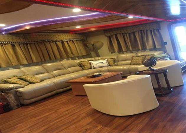 Salon 2016 CUSTOM 106 Houseboat Houseboat 1935578