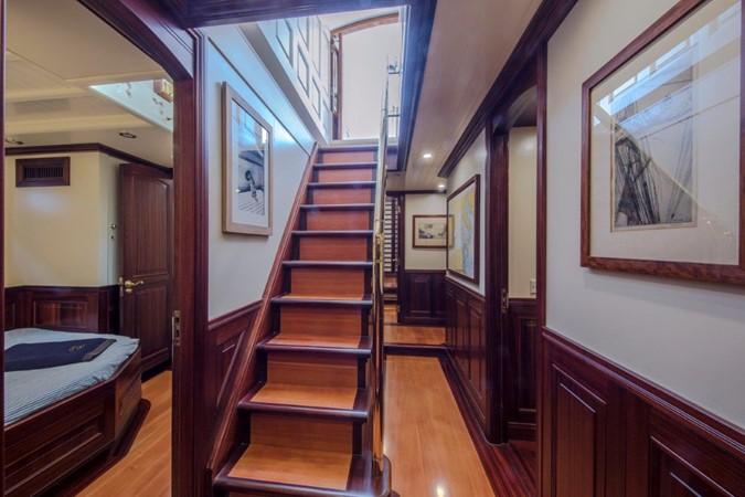 Foyer 1902 Townsend & Downey  Schooner 2089436