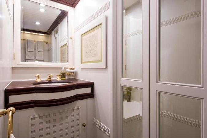 Guest Bath 1902 Townsend & Downey  Schooner 2089443