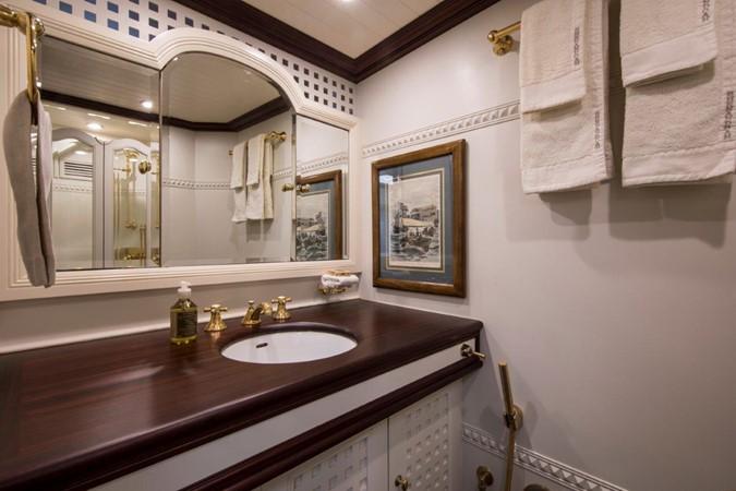 Guest Bath 1902 Townsend & Downey  Schooner 2089448