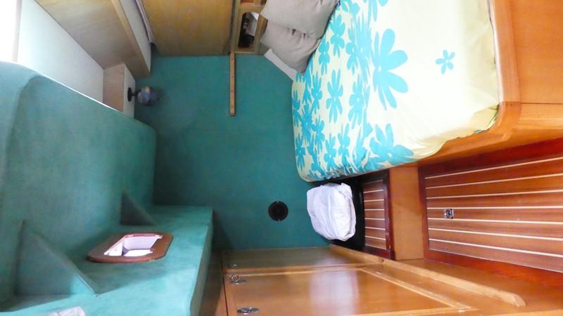 2005 TECHNI MARINE Custom Sloop 1936500