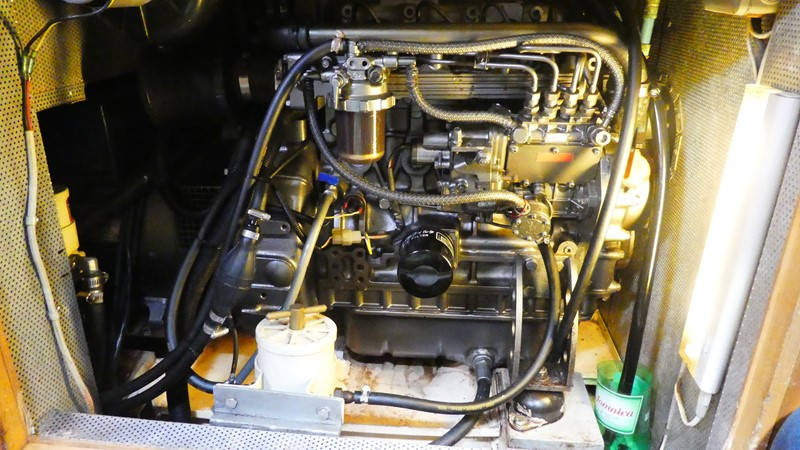 2005 TECHNI MARINE Custom Sloop 1936502