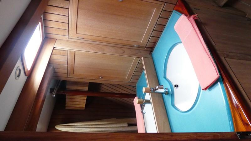 2005 TECHNI MARINE Custom Sloop 1936513