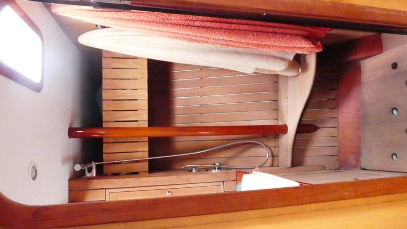2005 TECHNI MARINE Custom Sloop 1936514