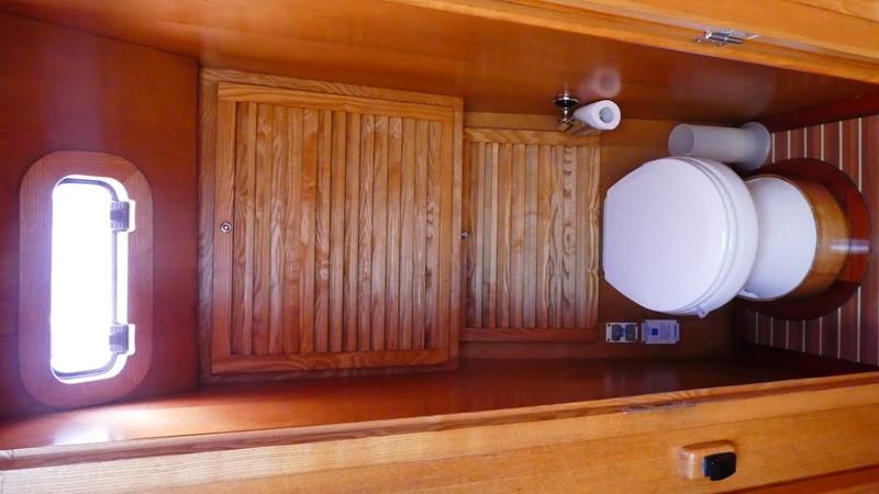 2005 TECHNI MARINE Custom Sloop 1936516
