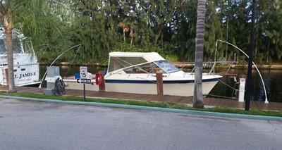 Little boat 243038