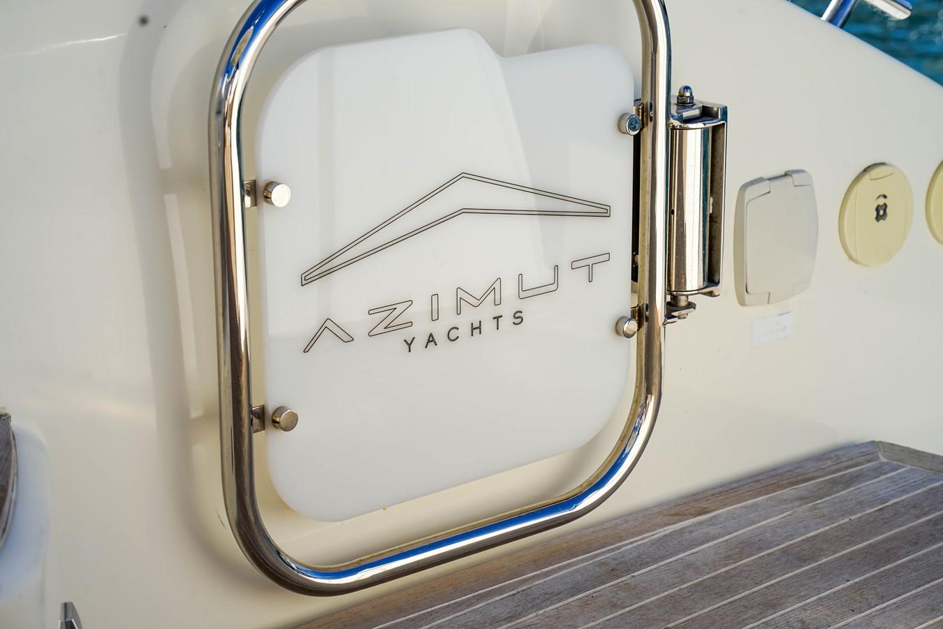 2013 AZIMUT Atlantis  1975118