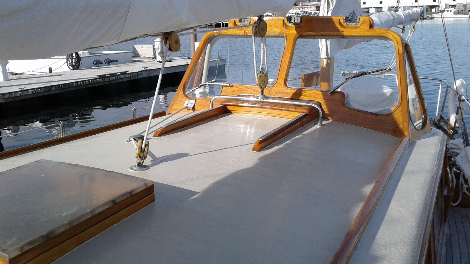 1964 ALDEN YACHTS Alden 47 / Ketch Classic Yacht 1953503