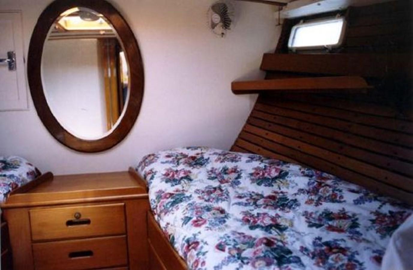 1964 ALDEN YACHTS Alden 47 / Ketch Classic Yacht 1953505