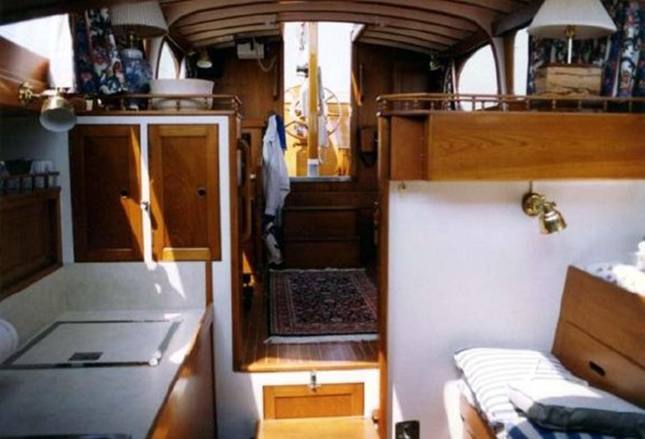1964 ALDEN YACHTS Alden 47 / Ketch Classic Yacht 1953508