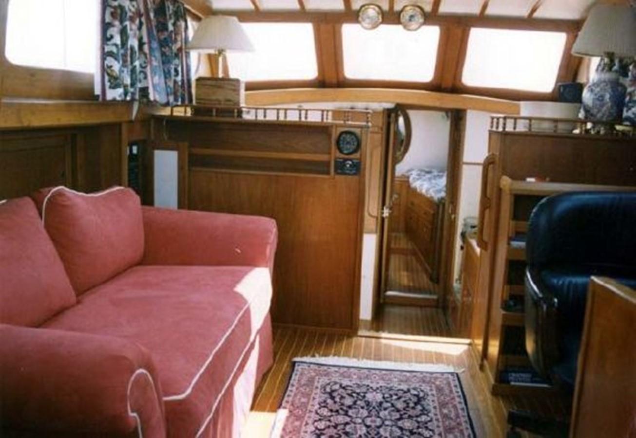 1964 ALDEN YACHTS Alden 47 / Ketch Classic Yacht 1953511