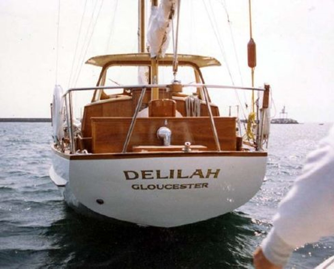 1964 ALDEN YACHTS Alden 47 / Ketch Classic Yacht 1953515