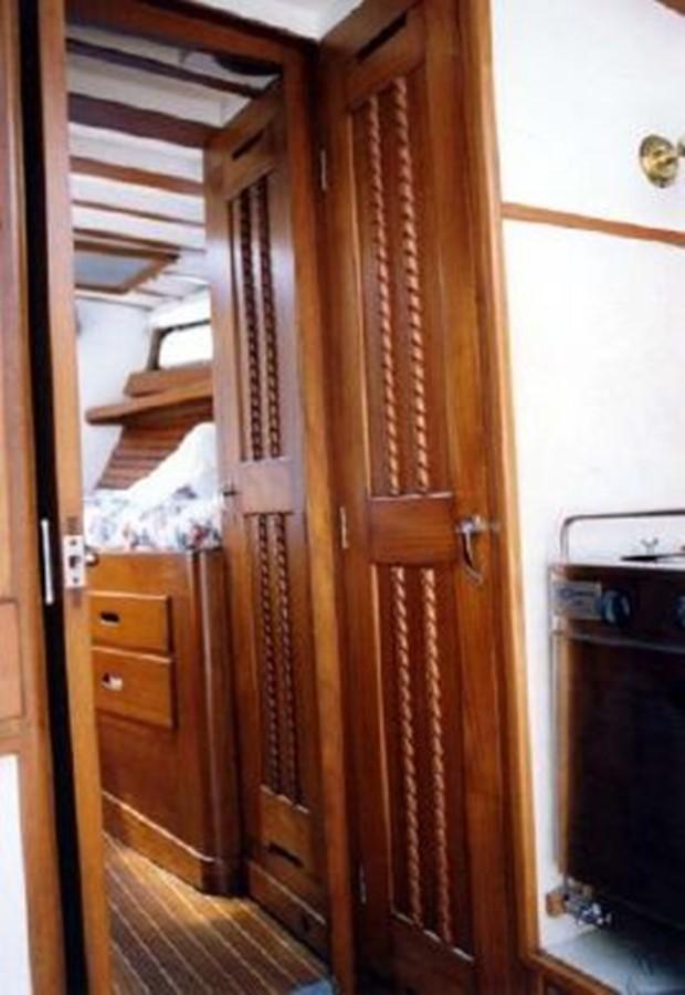 1964 ALDEN YACHTS Alden 47 / Ketch Classic Yacht 1953517