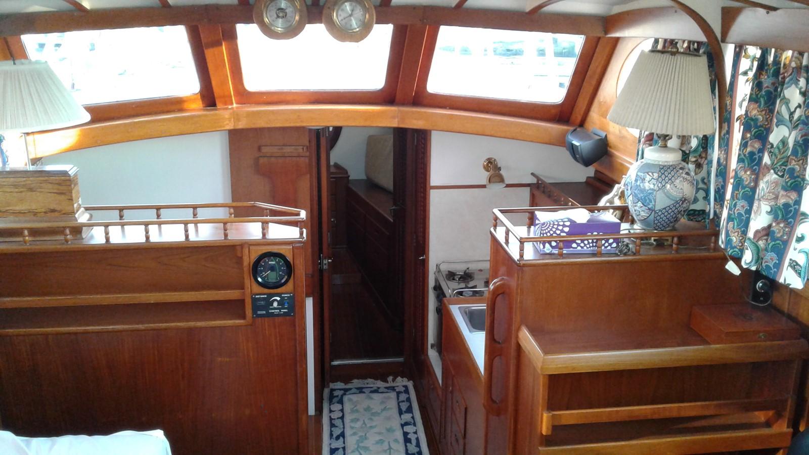 1964 ALDEN YACHTS Alden 47 / Ketch Classic Yacht 1957548