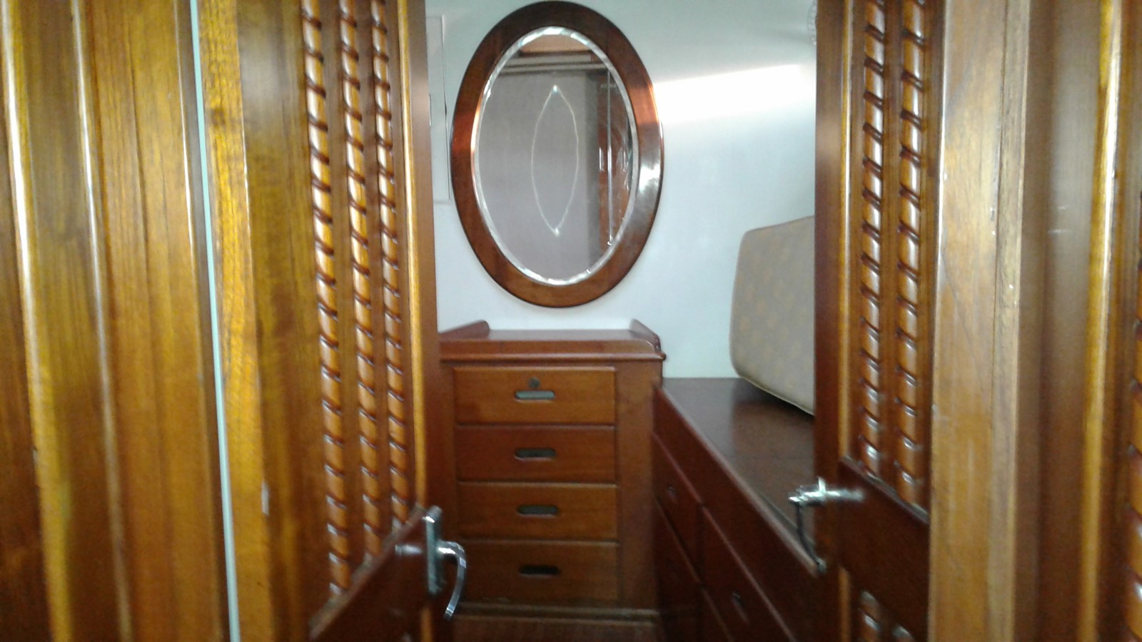 1964 ALDEN YACHTS Alden 47 / Ketch Classic Yacht 1957550