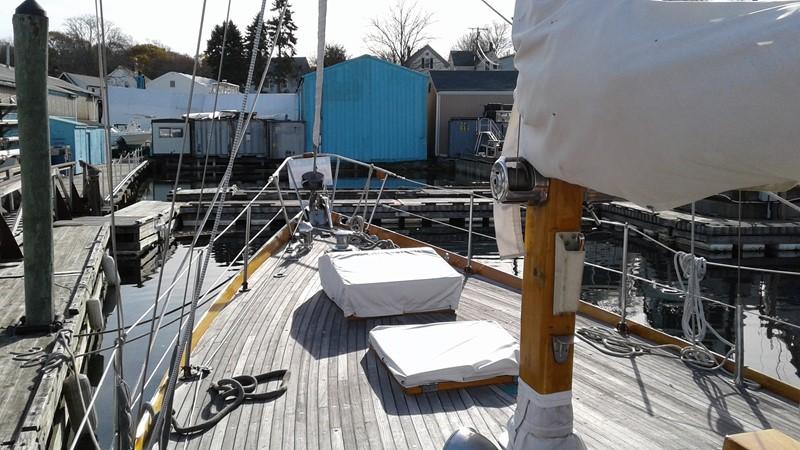 1964 ALDEN YACHTS Alden 47 / Ketch Classic Yacht 1953504