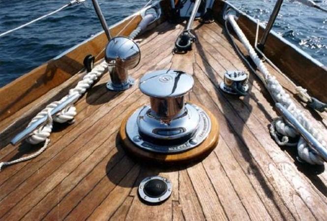 1964 ALDEN YACHTS Alden 47 / Ketch Classic Yacht 1953506